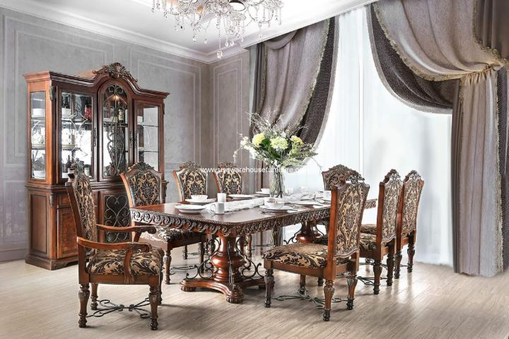Lucie Formal Dining Set