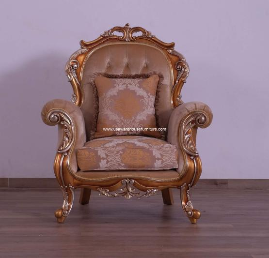 Tiziano accent Chair