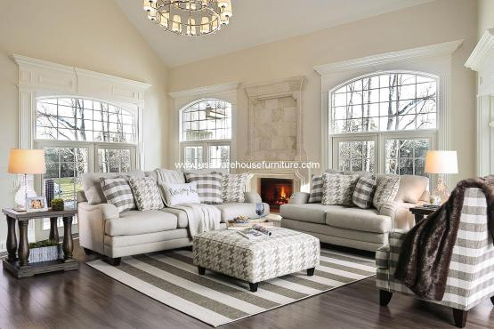 Christine Sofa Set