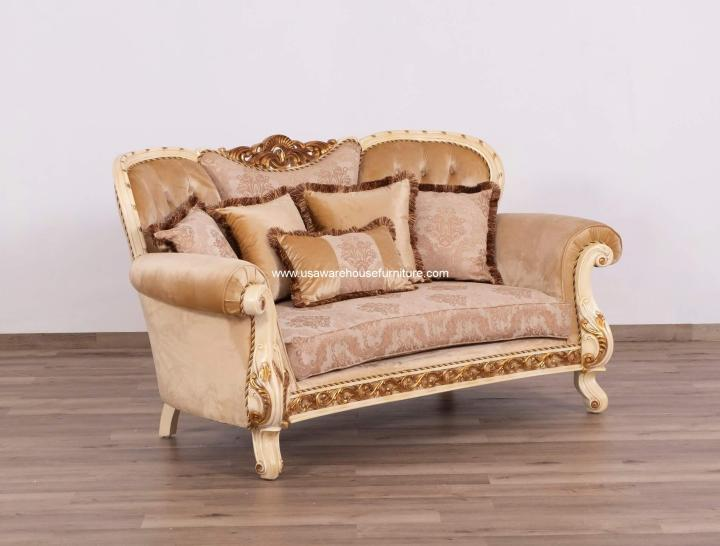 Fantasia Luxury Loveseat