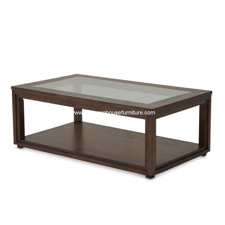 Carrollton Cocktail Table