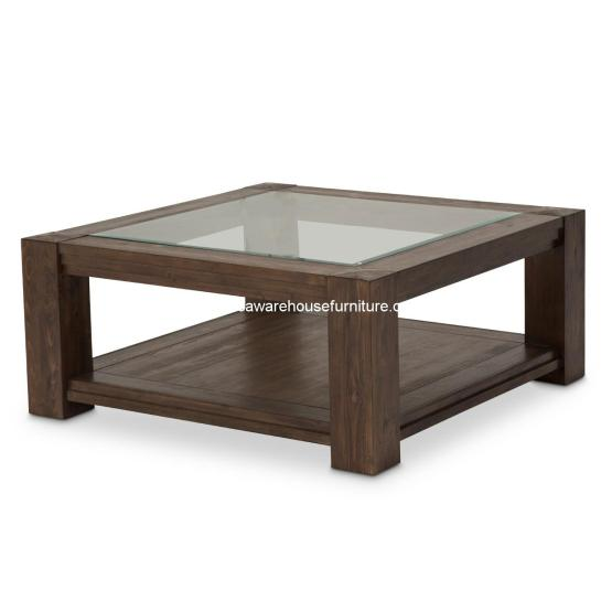 Carrollton Square Cocktail Table