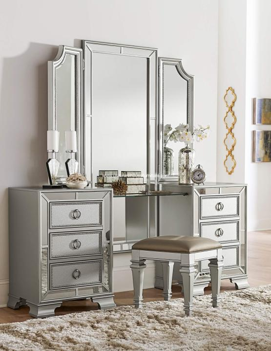 3 Piece Avondale Reflection Vanity
