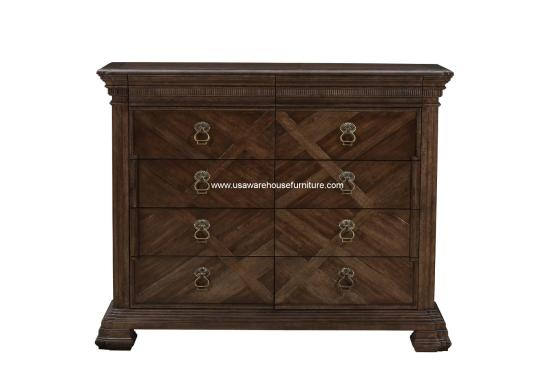 Coolmore Dressing Chest