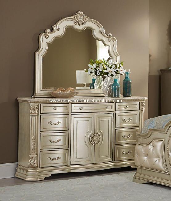 Antoinetta Dresser