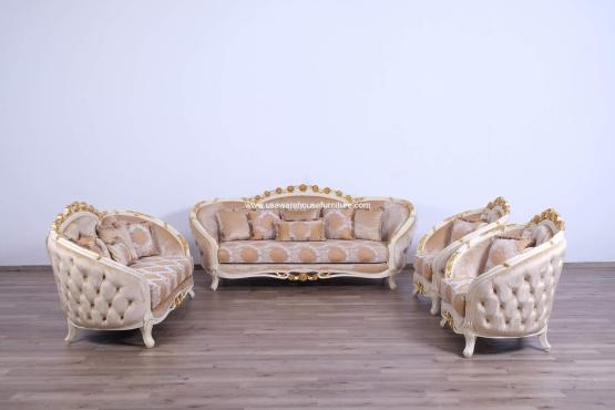 Valentine Sofa Set