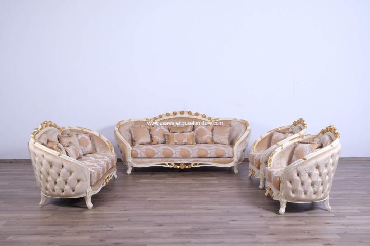 Valentine Sofa Set