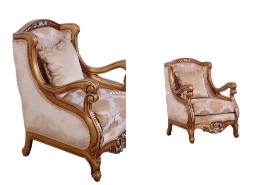 Raffaello II Accent Chair