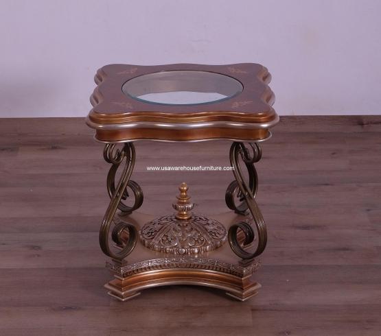 Raffaello II Side Table