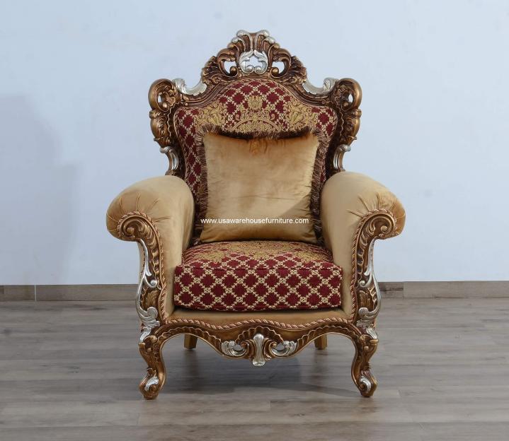 Emperador III Accent Chair