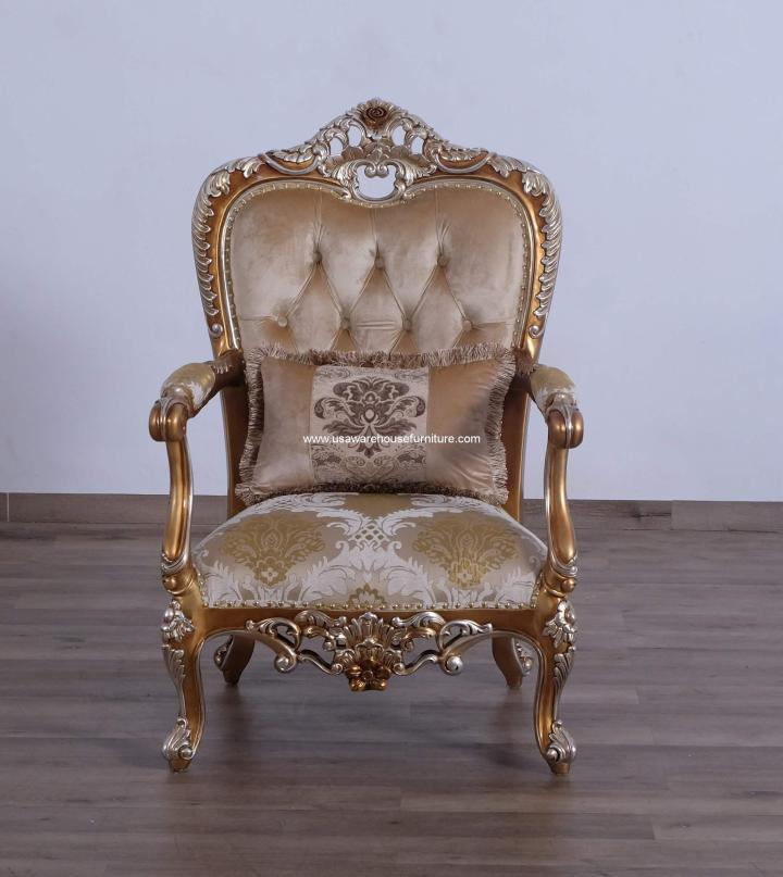 Saint Germain Accent Chair