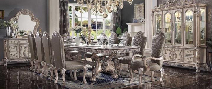 Acme Dresden Dining Set