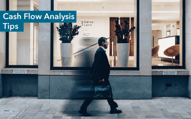 5 Tips to Make a Proper Cash Flow Analysis