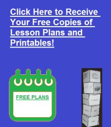 Free Biology Lesson Plans