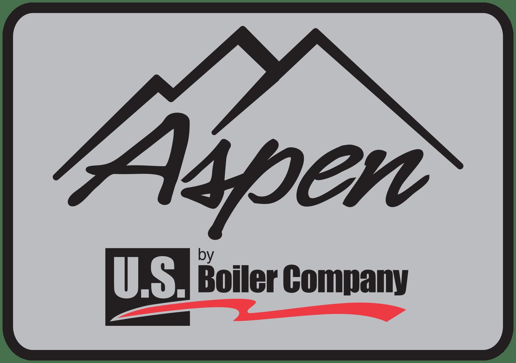 Aspen High Efficiency Condensing Boiler