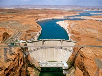 "Image result for glen canyon dam"""