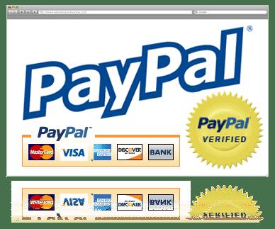PayPal processing credit card - Android Market aceitando PayPal está cada vez mais perto