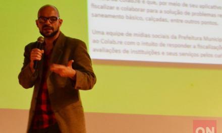 Bom humor e irreverência: o caso da prefeitura de Curitiba