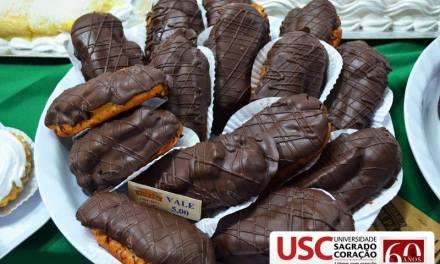 5ª Semana Gastronômica da USC acontece nos dias 26 e 27 de maio