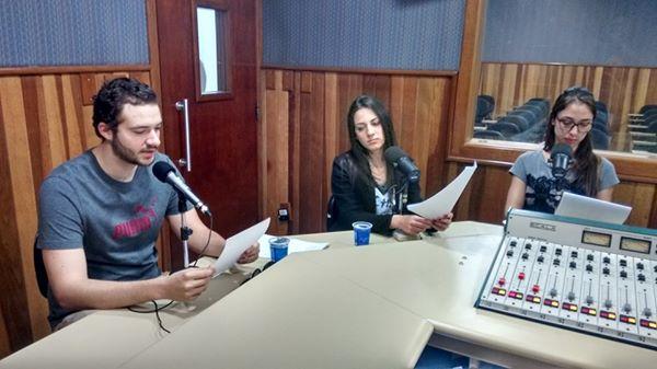 Entrevistas Especial Eleições 2016. Foto: Alexsandro Costa