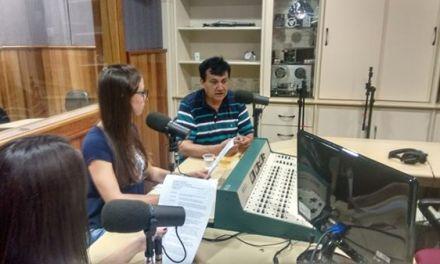 Entrevista –  Osmar Pereira Brito (PCO)