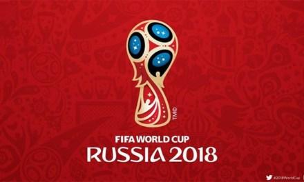 Conheça os grupos da Copa do Mundo 2018