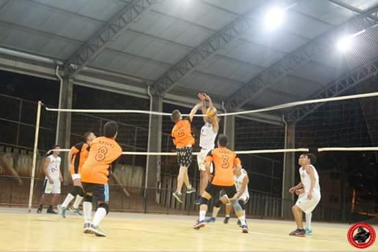 Atlética A9 da USC participa de jogos em MG