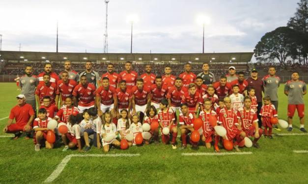 Campanha do Noroeste no Campeonato Paulista da série A3