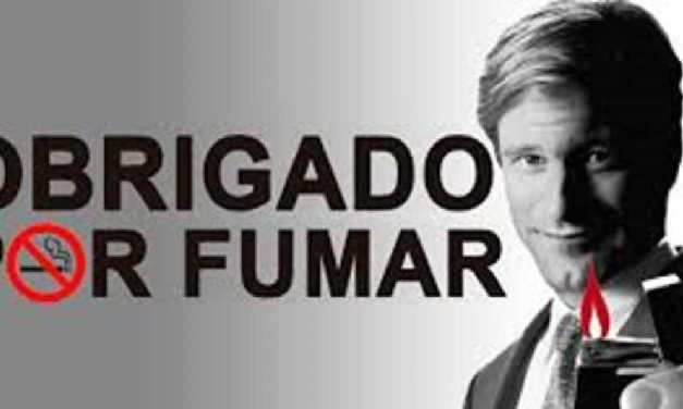 CÍRCULO INDICA: OBRIGADO POR FUMAR (2005)