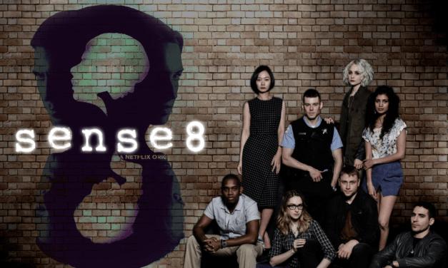CÍRCULO INDICA: Sense 8 (2015-2018)