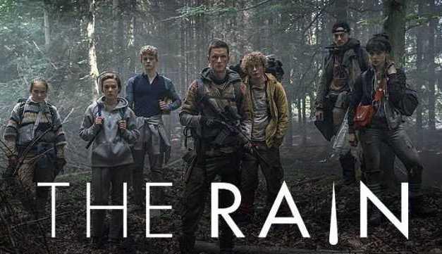 CÍRCULO INDICA: The rain (2018)