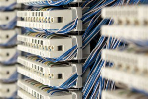 Our Onsite Cabling & Installation Services