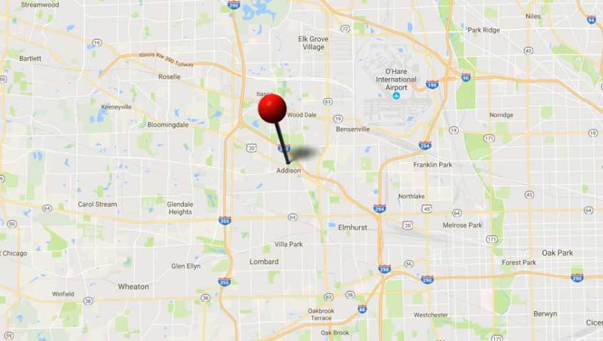 Addison Illinois Onsite Network Voice and Data Cabling Services