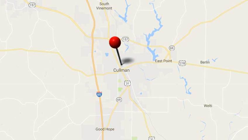 Cullman Alabama Onsite Network Installation, Repair, and Voice and Data Cabling Services