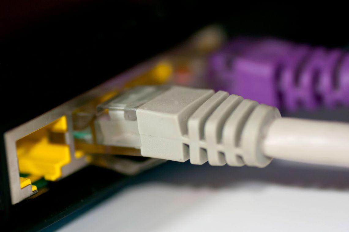 Saint Regis Park KYs Best Choice Voice & Data Network Cabling Solutions
