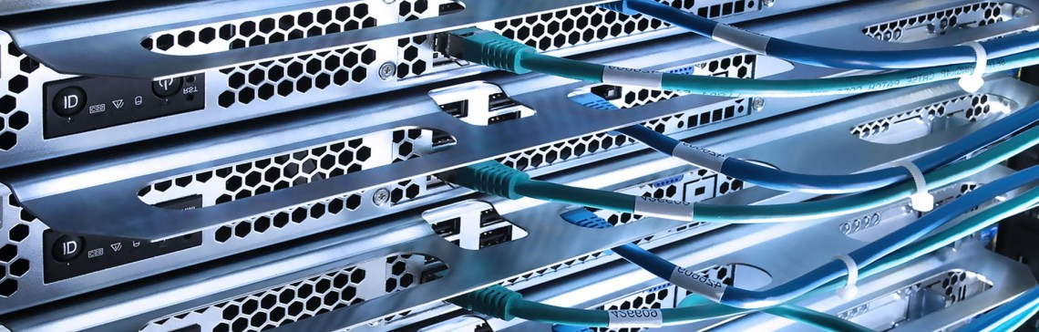 Rock Island IL Professional Voice & Data Network Cabling Services