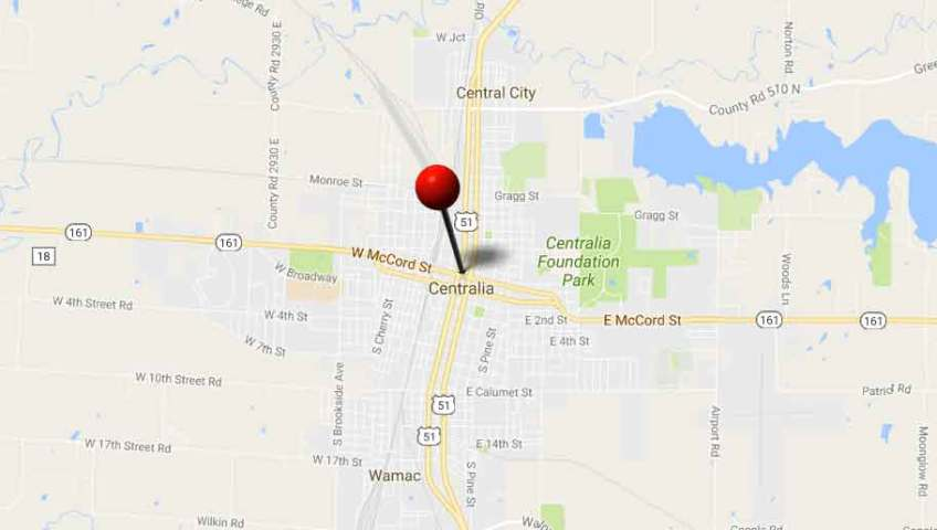 Centralia IL Onsite Network Installation, Repair, and Voice and Data Cabling Services