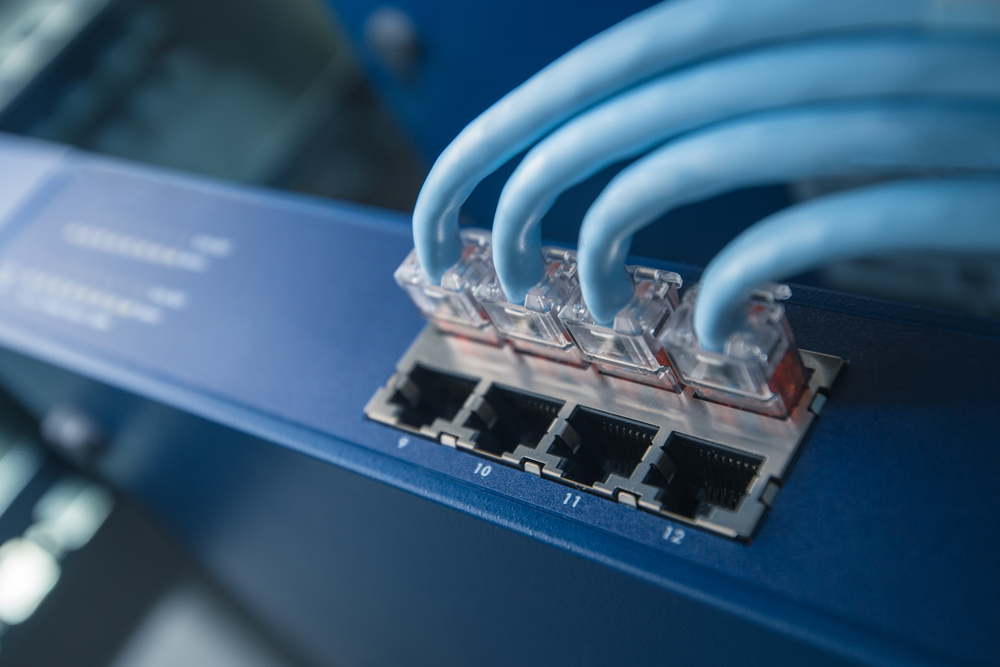 Greenup KYs Best Voice & Data Networks Cabling Contractor
