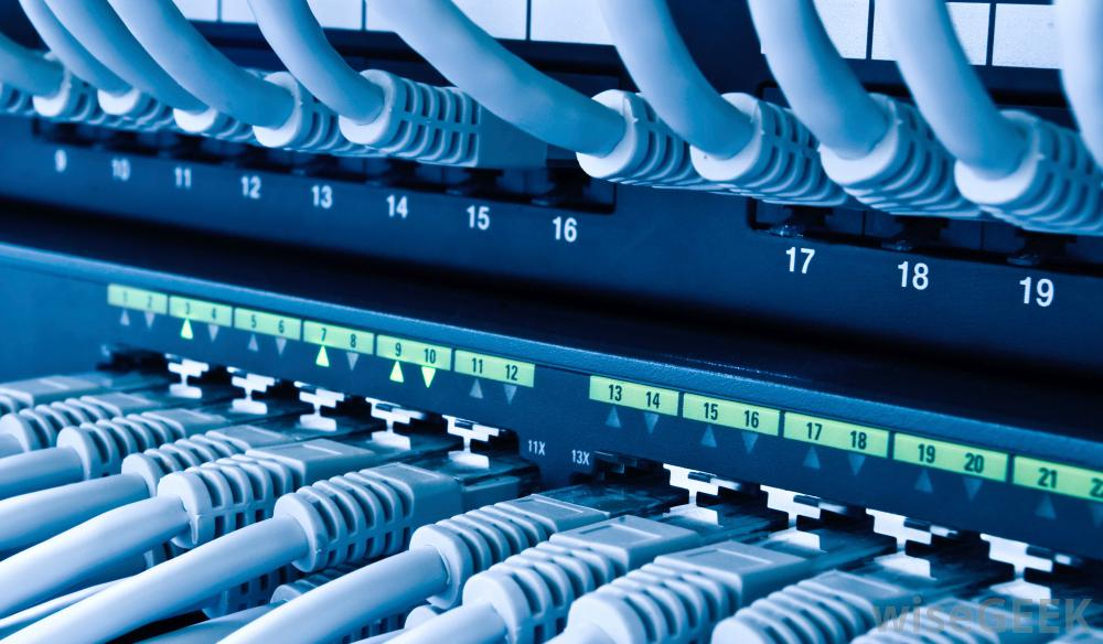 Lockport IL High Quality Voice & Data Network Cabling Contractor