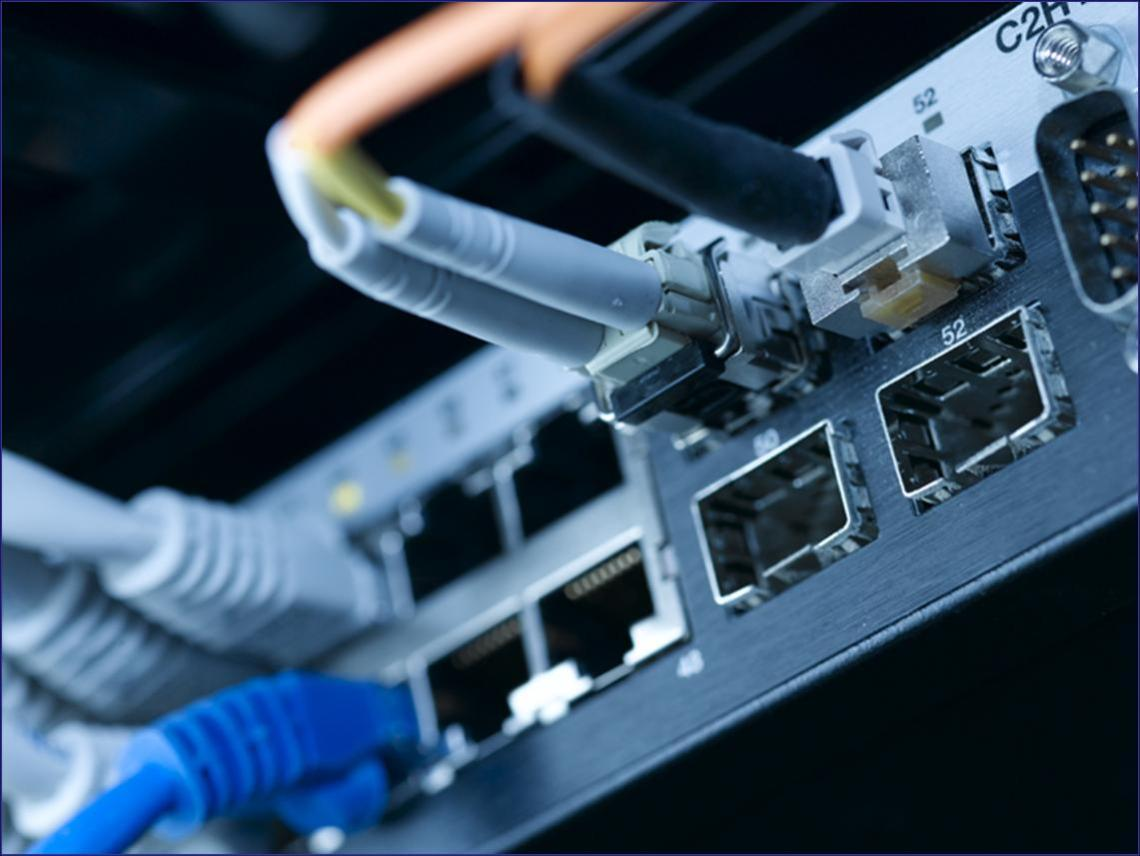 Sylvania GA Pro Onsite Voice & Data Network Cabling, Low Voltage Inside Wiring Contractors