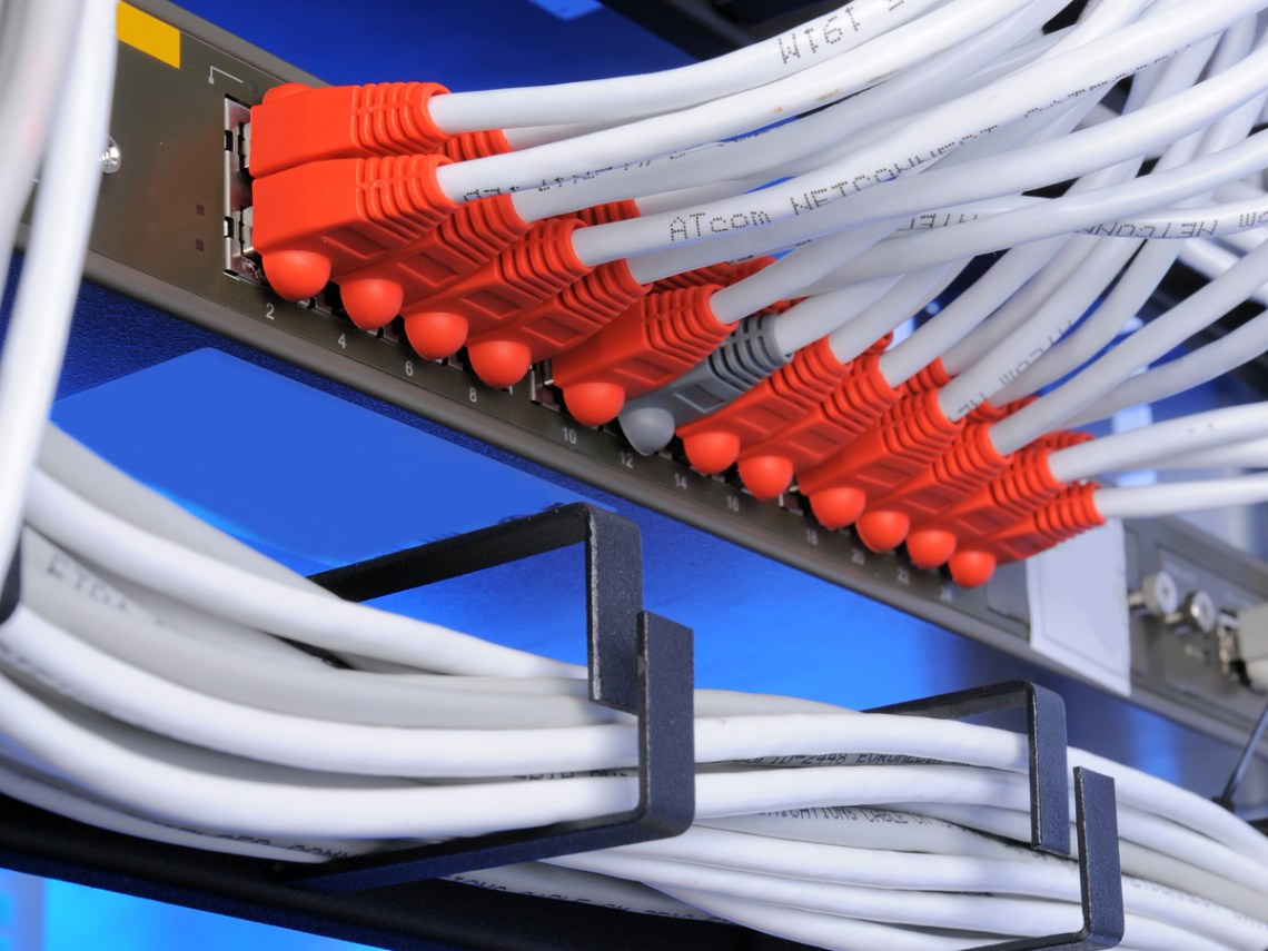 Dawson Springs KYs Finest Voice & Data Networks Cabling Solutions