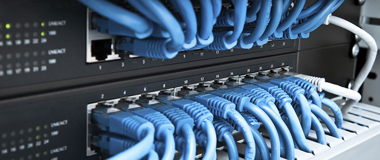 Prichard AL Onsite Network Installation, Repair, and Voice and Data Cabling Services