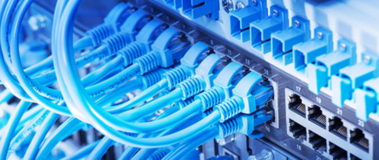 Ossian Indiana Preferred Voice & Data Network Cabling Services Contractor