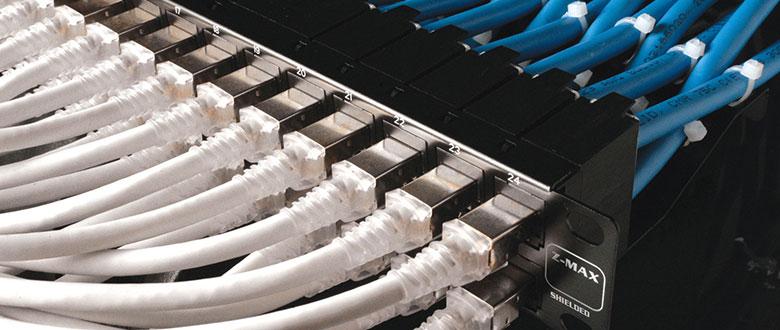 Columbiana Alabama Superior Voice & Data Network Cabling Provider