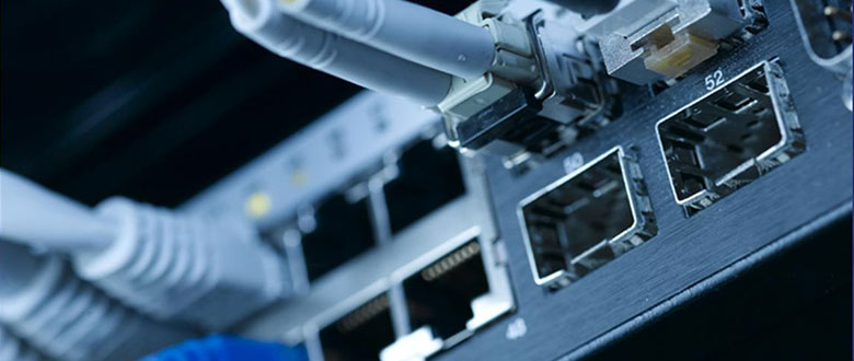 Mount Dora Florida High Quality Voice & Data Network Cabling Solutions Contractor