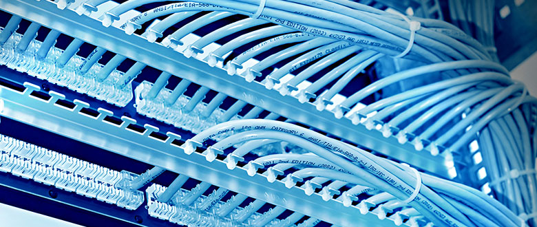 Raymore Missouri Premier Voice & Data Network Cabling Services Contractor