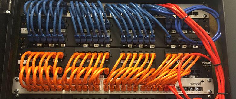 Tucson Arizona Superior Voice & Data Network Cabling Solutions