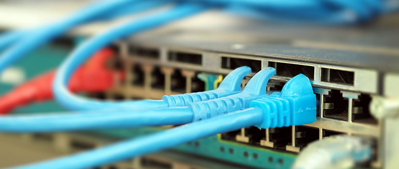 Colorado City Arizona Preferred Voice & Data Network Cabling Provider