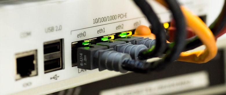 Casa Grande Arizona Superior Voice & Data Network Cabling Contractor