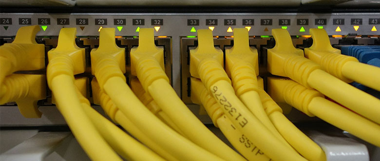 Corpus Christi Texas Best Professional Voice & Data Cabling Networking Services Contractor